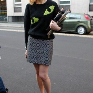 LIMITED EDITION JW Anderson x Topshop Sweater